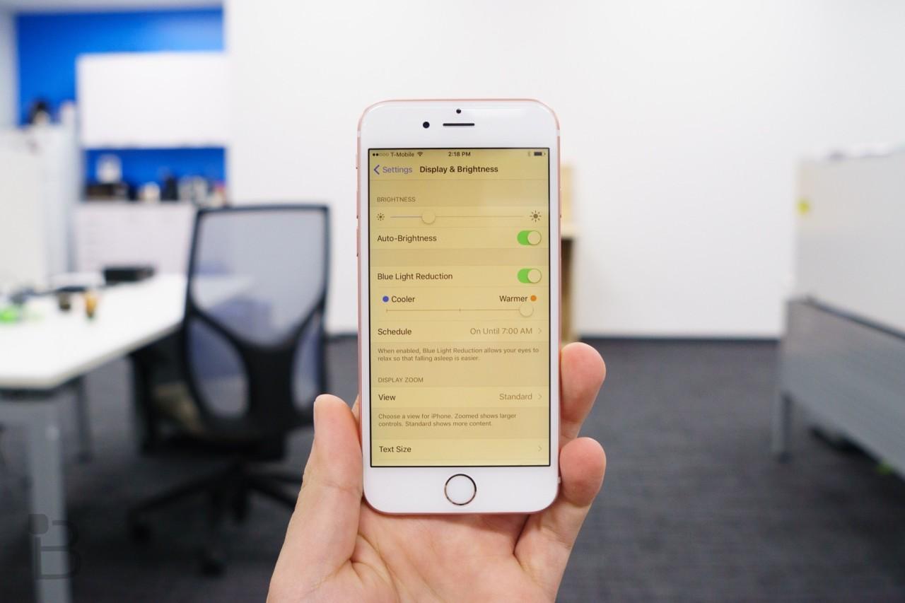 Пользователи интересуются скоростью iOS 9.3.3