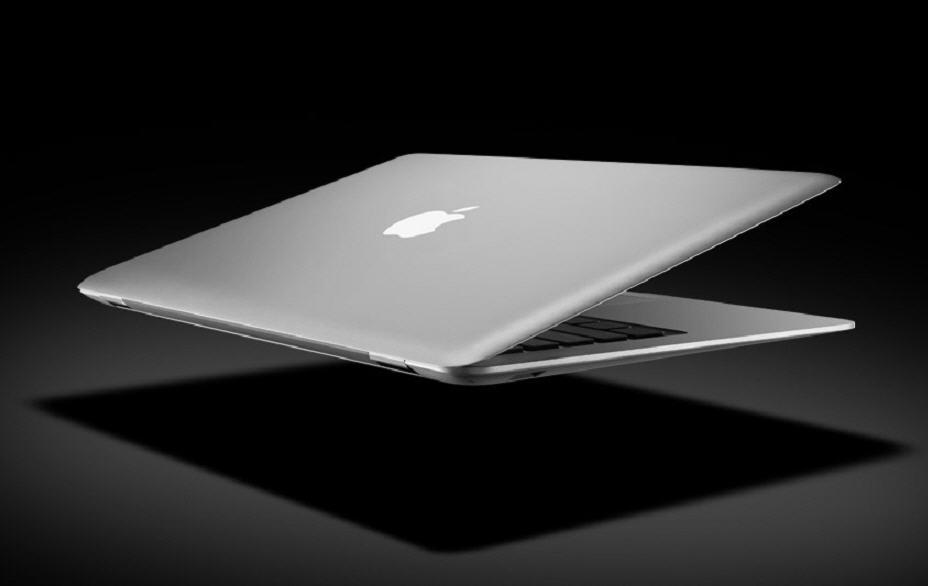 Компания Apple решила все ноутбуки усовершенствовать доступами к Wi-Fi и LTE
