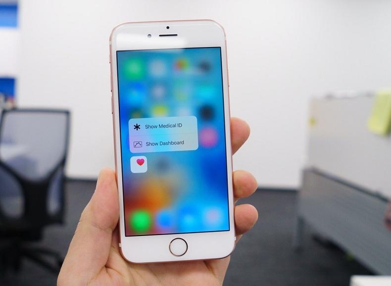 Минусы джейлбрейка iOS 9.3.3 и 9.3.2