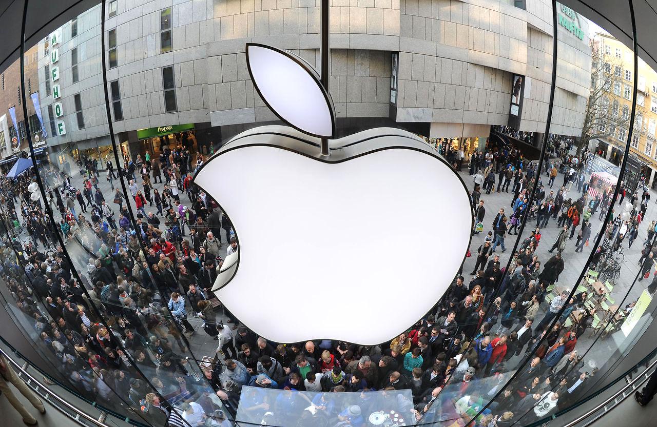 Apple открывает бесплатную академию для iOS-разработчиков