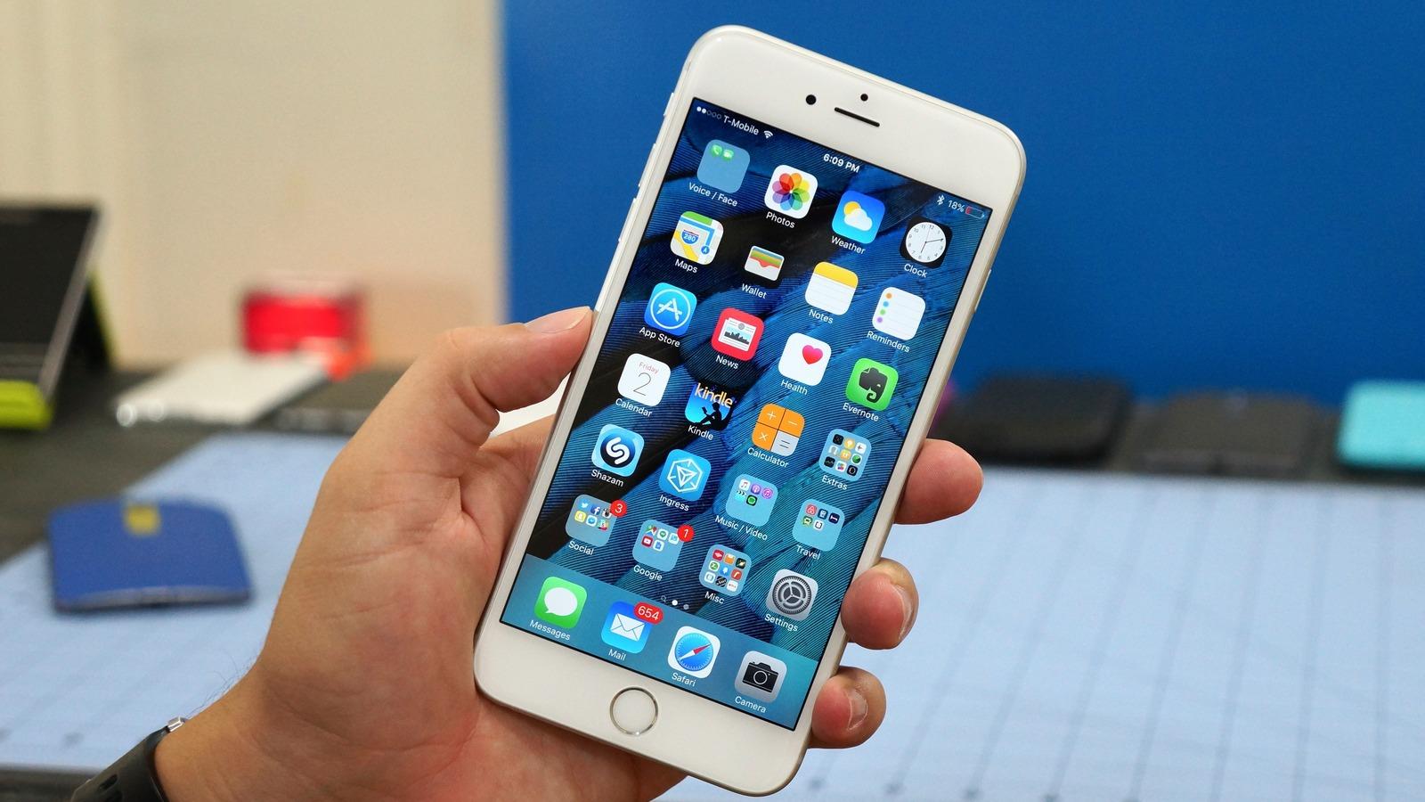 OnLeaks опубликовал снимки модулей 4,7-дюймового iPhone 7