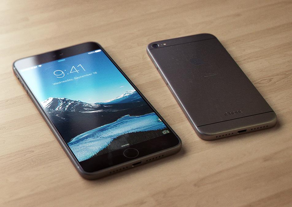 Как назовут iPhone 7 и как будут защищать информацию – новые версии