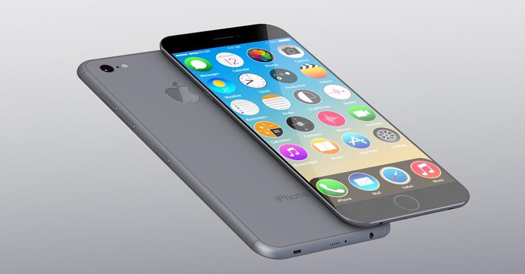 Новый iPhone 7 поразит реалистичными цветами