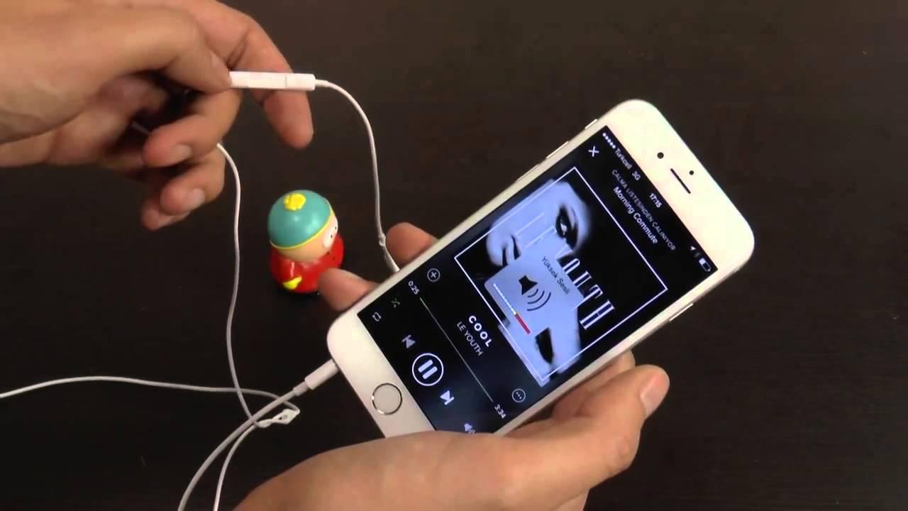 Разъемы для наушников в iPhone 7 – будут или нет?