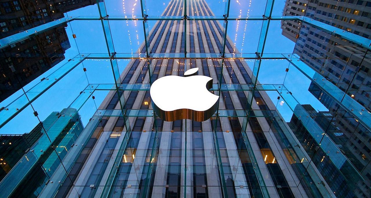 Apple продолжает интриговать с цветами корпуса нового iPhone 7