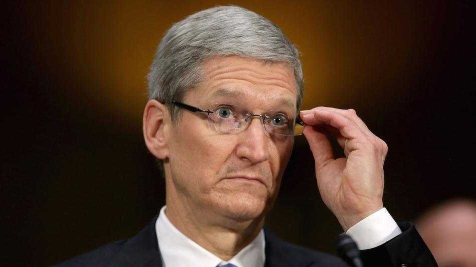 Глава Apple поделился информацией по актуальным новинкам