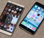 Дисплеи iPhone 6 и 6 Plus оказались проблемными