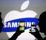 Apple и Samsung провели сравнительные тесты своих гаджетов