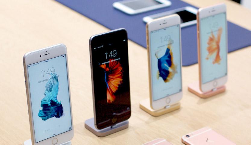 Известный блогер провел сравнительный анализ изменений во всех iPhone от Apple