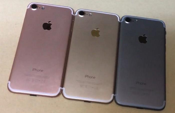 «iPhone 6SE» оказался фейком – все-таки «семерка»?
