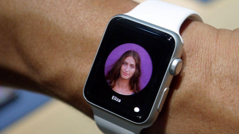 Ритейлеры уже готовятся к встрече с Apple Watch 2