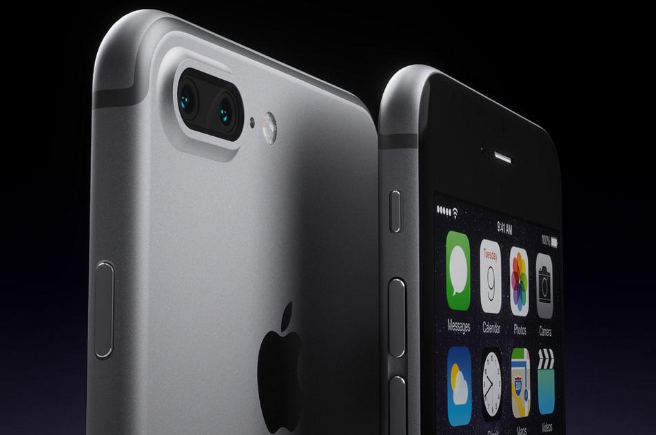Каким будет iPhone 7 Plus и нужен ли 3,5 мм аудиоразъем iPhone 7?
