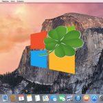 Устанавливаем Mac OS X Yosemite на PC из под Windows. Используем готовый образ флешки