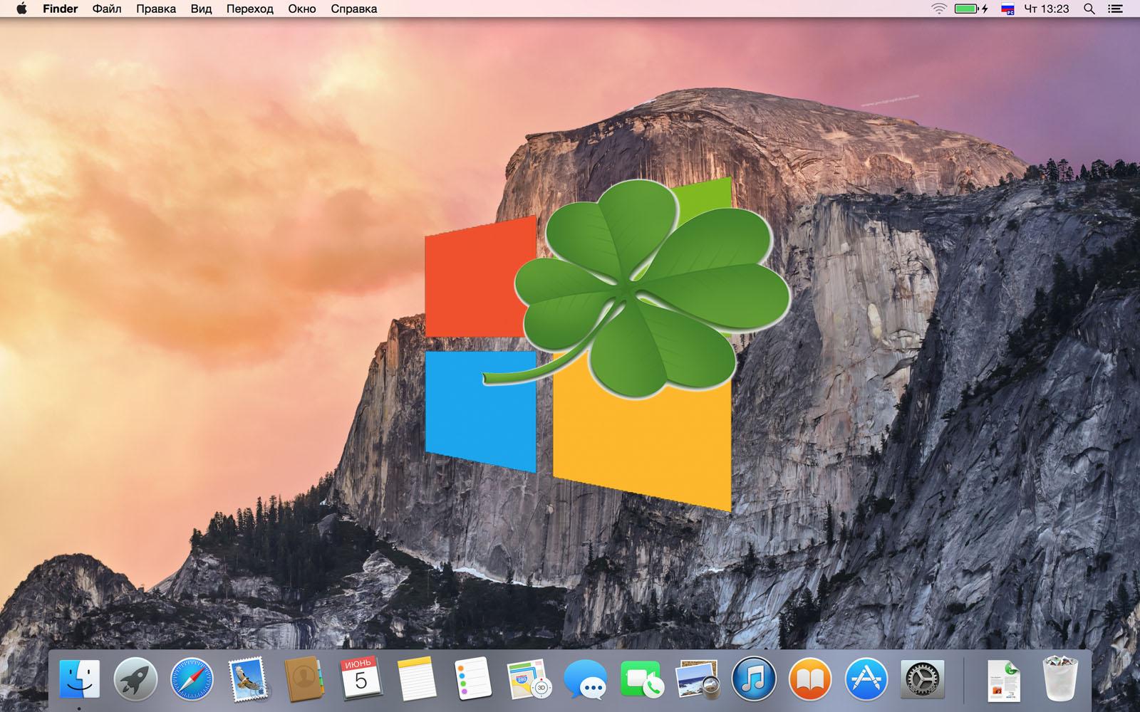 пошаговая инструкция по установке mac osx 10 5 6 ideneb