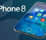 apple iphone 8 концепт